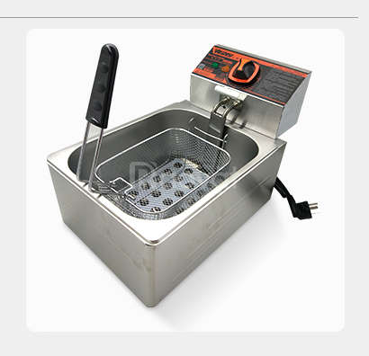 Bếp chiên điện nhúng Minfa