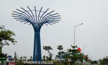 Bán đất tại đô thị Phố Nối House, Yên Mỹ, Hưng Yên