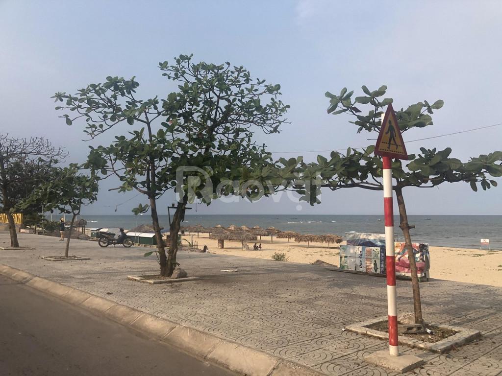 Đặt chỗ với 30tr/1 nền, sở hữu đất biển Quảng Bình