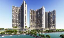 Căn hộ chung cư Gamuda Central Residence Yên Sở, Hoàng Mai, Hà Nội