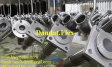 Khớp nối mềm (chống rung) - ống chống rung - ống nối giảm chấn inox