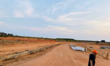 Bán đất Bình Thuận 5000m2 giá 350 triệu bao mọi phí