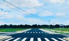 Đất nền sổ đỏ mặt tiền Đinh Tiên Hoàng, vịnh Cam Ranh