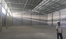 Cho thuê kho xưởng 400 và 700m2 Phú Đô, Nam Từ Liêm