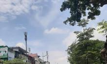Bán gấp mặt phố Lê Duẩn, DT 120mx3T, MT 6.2m, giá 15.5 tỷ