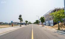 Bán lại nền đất 200m2 mặt tiền tỉnh lộ 10 xã Phạm Văn Hai