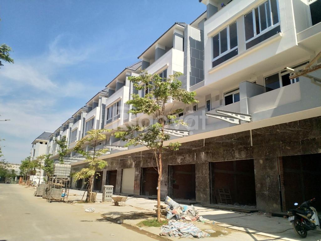 Sở hữu biệt thự Văn Hoa Villas Biên Hòa, 110m2, chỉ 2.5tỷ
