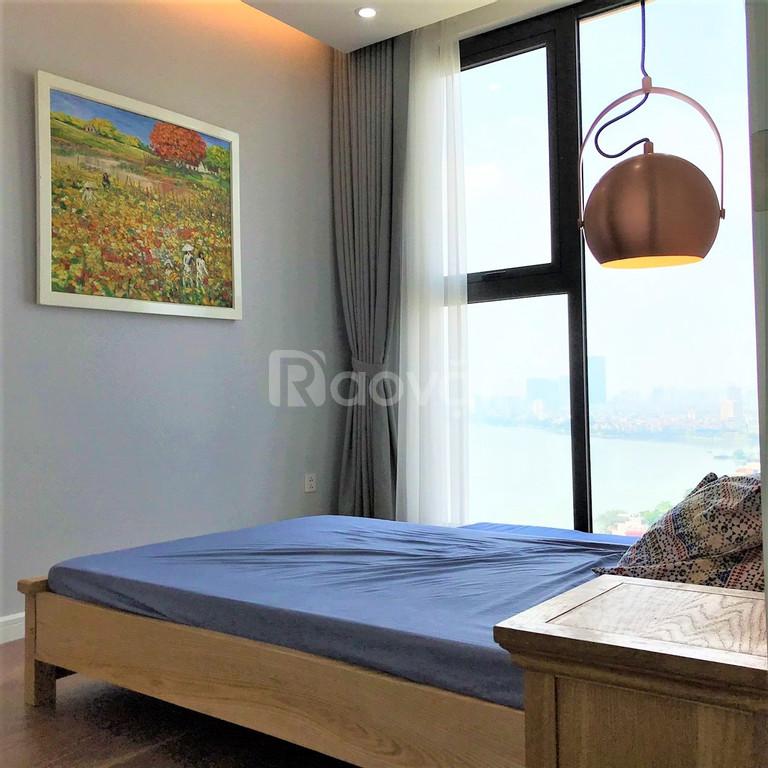 Cho thuê căn hộ view Hồ Tây (ảnh 6)
