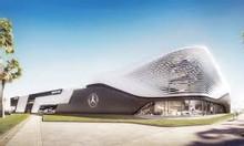 Tìm thuê 300 - 3.000m2 ở Long Biên để làm Showroom ôtô hãng