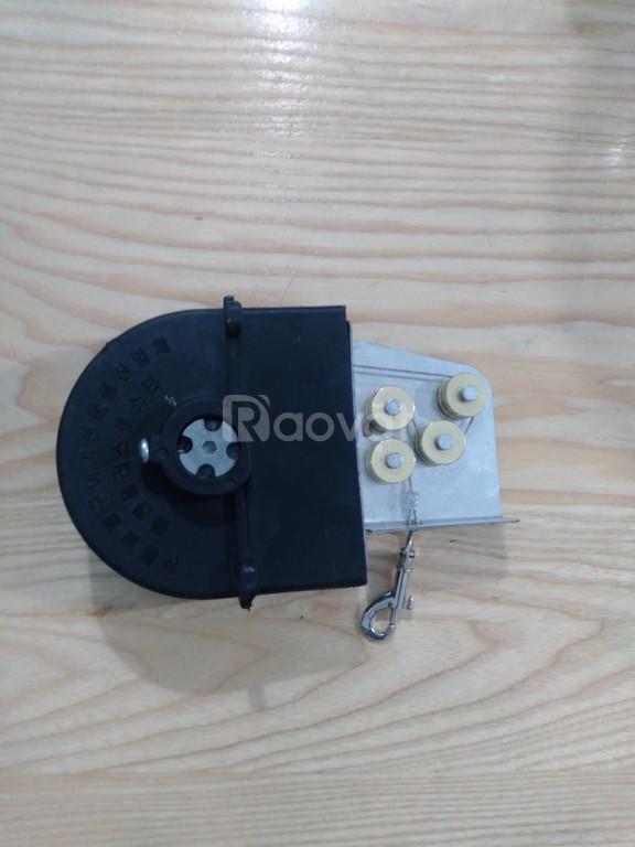 Hộp dây cáp HC01 ống hút khói giá rẻ tại Hà Nội