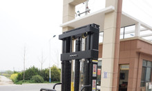 Xe nâng bán tự động 1,5 tấn 3 mét
