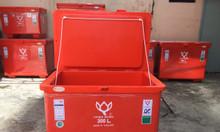 Bán thùng đá thailand 800 lít đựng thực phẩm