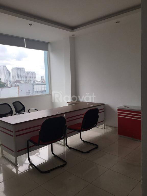 Cho thuê văn phòng ngay bên cạnh Gigamall Phạm Văn Đồng