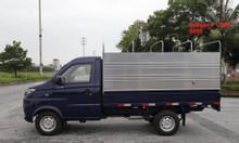 Xe tải dongben srm tải 930kg đời 2020 , dongben srm thùng dài 2m7