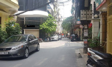 Nhà đẹp Huỳnh Thúc Kháng, 60m2x7T thang máy, ôtô tránh, vỉa hè