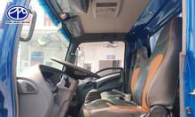 Cần bán xe tải veam vt260-1 thùng lửng giá rẻ - Veam 1.9 tấn thùng dài