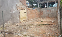 Bán lô đất hẻm 2.5m đường Lạc Thiện, Vĩnh Thọ