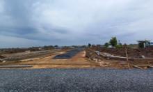 Bán đất nền mặt tiền quốc lộ 50 gần cảng quốc tế Long An
