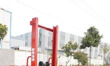 Xe nâng tay cao 1,5 tấn Sagolifter