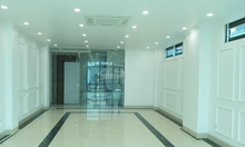 Bán tòa văn phòng sát MP Phạm Văn Đồng, Cổ Nhuế, 68m2 7 tầng thang máy