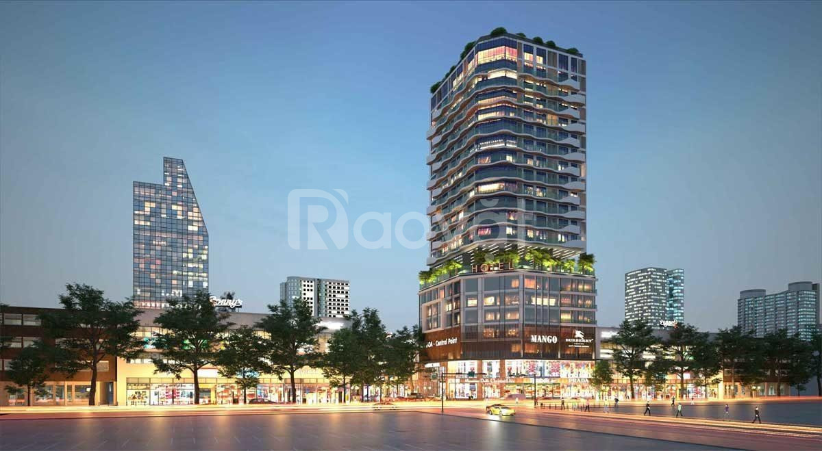 The Light Phú Yên căn hộ sở hữu sổ hồng vĩnh viễn tại Phú Yên