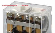 Relay trung gian LY2N omron - Công ty TNHH Natatech