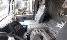 Xe tải Dongfeng 4 chân hoàng huy ISL 315 tải trọng 17 tấn 99