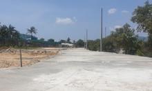 Mở bán đất đô thị Cam Lâm ven đầm thủy triều