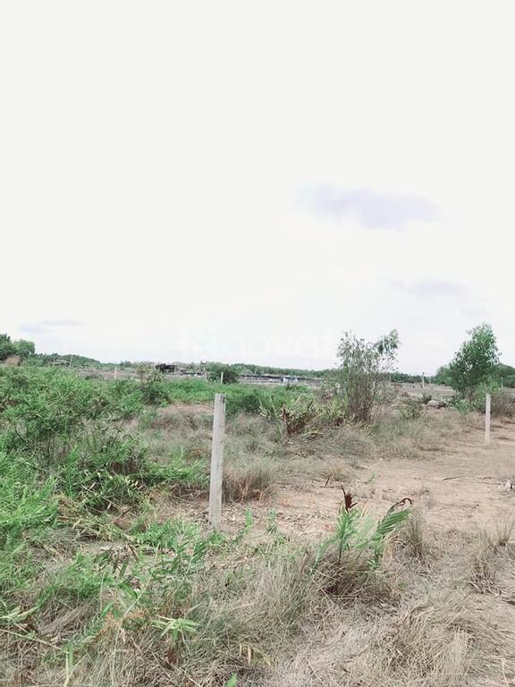 Bán đất vườn Vĩnh Thanh đường ô tô DT 1000m2 giá 1,75 tỷ trọn sổ