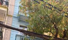 Bán nhà ngõ Kim Giang, Hoàng Mai, oto đỗ cửa, ngay Cầu Lủ giá 3.55 tỷ
