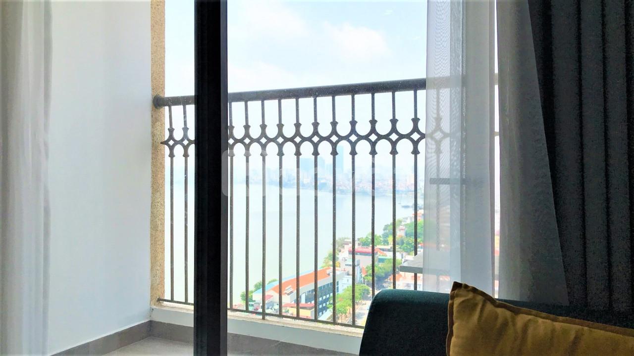 Cho thuê căn hộ view Hồ Tây (ảnh 7)