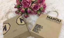 In túi giấy Kraft, địa chỉ in túi giấy, thiết kế túi giấy