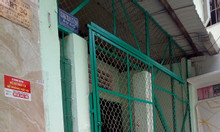 Cho thuê nhà hẻm 4m đường Âu Cơ phường 10 quận Tân Bình