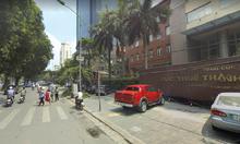Bán nhà MP Giảng Võ Ba Đình 90m2 10 tầng