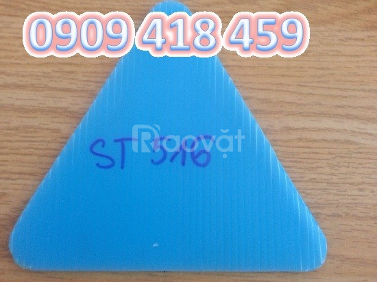 Tấm nhựa PP Danpla 5mm, tấm nhựa carton 5mm tại Tp. HCM