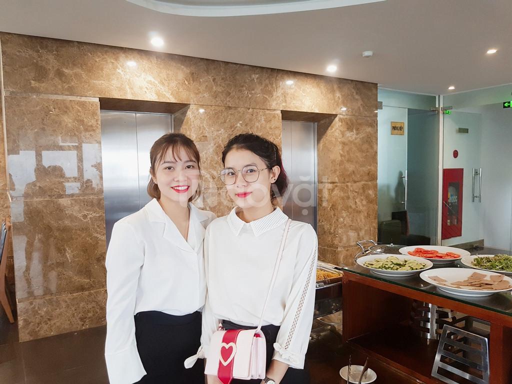Khóa học nghiệp vụ quản trị khách sạn tại Đà Nẵng