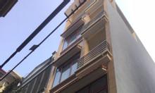Chính chủ bán nhà KPLQĐ ngõ 105 Xuân La, Tây Hồ, dt 45m2x3T