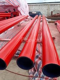 Địa chỉ cung cấp sơn kẽm đa năng Cadin cho ống PCCC giá rẻ