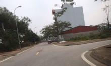 Bán đất Yên Sở 3 mặt tiền ôtô đỗ cửa