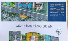 Căn hộ mặt đường Nguyễn Thị Thập 3pn 115m2 đã có sổ hồng