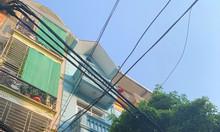 Bán gấp nhà phố Kim Giang, Hoàng Mai, DT 51m x 4 tầng