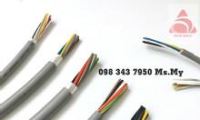 Cáp điều khiển 20x1.5mm Altek Kabel chống nhiễu