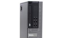 Bán case máy tính bàn đồng bộ Dell cho học tập văn phòng