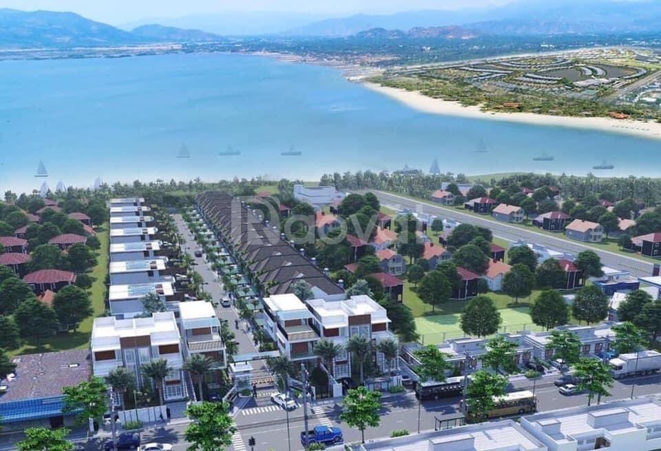 779tr/nền – Bán gấp 3 suất ngoại giao trực diện biển Star Lake Cam Lâm