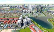 Bán biệt thự Thanh Hà cienco 5 giá ngoại giao chỉ từ 22tr/m2