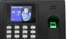 Máy chấm công vân tay + thẻ cảm ứng Ronald Jack RJ-550 Plus