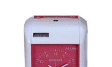 Máy chấm công thẻ giấy Ronald Jack 3300A/N sale giá sốc