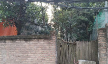 Bán lô đất Lạc Long Quân lô góc, MT 4.6m, 3 thoáng, ô tô vào nhà