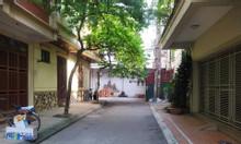 Bán nhà phố Nguyễn Khang 40m2*5 tầng, ôtô đỗ cửa