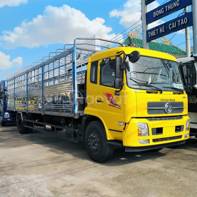 Xe tải Dongfeng hoàng huy 8 tấn b180 2020